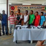 Desmantelan en La Guajira banda delincuencial colombo venezolana