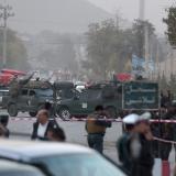 Mueren 15 soldados en un atentado suicida en la capital afgana