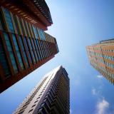 En el norte de Barranquilla se han construido edificaciones de hasta 40 pisos, según las cifras que maneja Control Urbano y la Lonja de Propiedad.