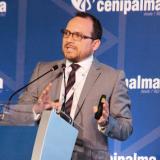 Felipe Fonseca Fino, director de la Upra.