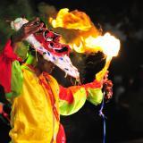 Fiestas del Caribe, reunidas en Barranquilla