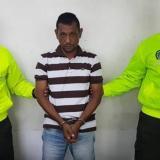 Rehinel Tapias Torres fue dejado en libertad.