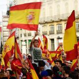 Comienza semana decisiva para el independentismo catalán