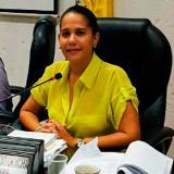 Gloria María Ovalle