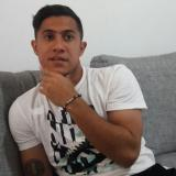 Michael Ortega atendió a EL HERALDO en su casa, en el norte de la ciudad.