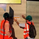 Sellan edificio 'Las Flores', en La Manga, por cometer infracciones urbanísticas