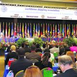 Caribbean Shipping Association otorga reconocimiento a la organización Puerto de Cartagena
