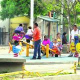Red de Parques: nueva identidad de los barrios en Santa Marta