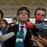 Gobierno catalán se resiste a destitución