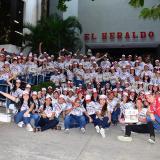 Cabify se une a la celebración del aniversario N° 84 de EL HERALDO