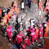 Derrumbe en mina de Antioquia deja un muerto y un desaparecido