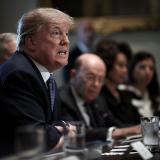 Trump anuncia fin de 'lotería de visas' de residencia tras atentado en NY