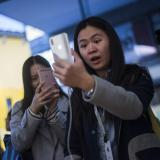 Ganancias de Apple suben 19% a horas de lanzar el iPhone X