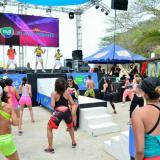 Música, moda y deporte en 'Playa Verano' 2017