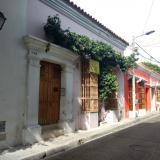 Nueva polémica por casa que es remodelada sin licencia en el Centro Histórico de Cartagena