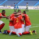 Barranquilla viene de vencer al Deportivo Pereira.