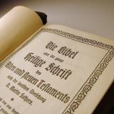 500 años de la Reforma protestante de Martín Lutero