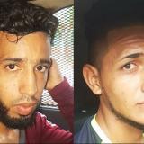 Policía frustra robo a vivienda en el norte de Barranquilla: dos capturados