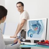 El cáncer de próstata, el más cómún entre los hombres