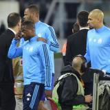 Suspenden a Patrice Evra de competiciones europeas hasta el 30 de junio de 2018
