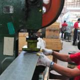 Producción manufacturera disminuye 1,9 % durante septiembre: Dane