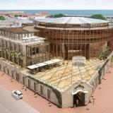 Polémico proyecto de La Serrezuela, en Cartagena, lleva un 75% de avance