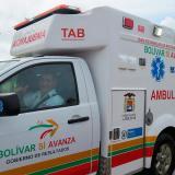 Llega dotación médica para centro el asistencial del corregimiento de Las Piedras