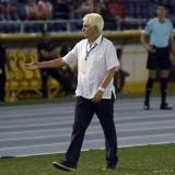 Julio Avelino Comesaña, director técnico de Junior.