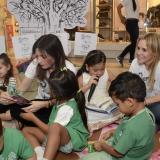 Comienza recolección de libros para niños de CDI de Barranquilla