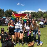 "Australianos dijeron ""sí"" al matrimonio homosexual"