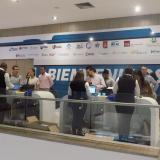 Participantes en Semana Global de Emprendimiento.