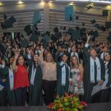 'Universidad al barrio' del Distrito gradúa a 362 técnicos y tecnólogos