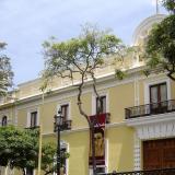 Gobierno venezolano condena recibimiento de Rajoy a Antonio Ledezma