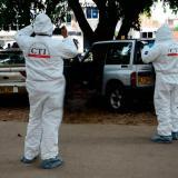 Robos y homicidios siembran zozobra en capital del Cesar