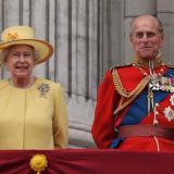 La reina Isabel II y el príncipe Felipe celebran 70 años de matrimonio