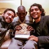 Magín Díaz está hospitalizado en Estados Unidos tras ganar el Grammy Latino