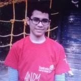 Andy Noguera, estudiante de Soledad, tercer lugar en 'Supérate con el Saber'