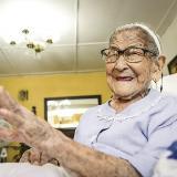 A sus 114 años muere quien habría sido la mujer más longeva de Barranquilla