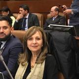 Denuncian amenazas de muerte contra representante Ángela Robledo