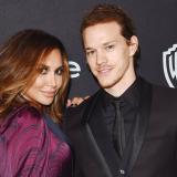 Exactriz de 'Glee' es arrestada por golpear a su esposo