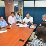 Por 20 años, Aguas del Sur operará el acueducto de seis municipios