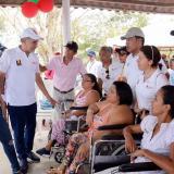 Firman acuerdo para dar empleo a población con discapacidad en el Atlántico