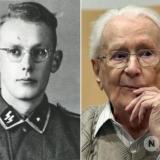 Auschwitz, Oskar Gröning,de 96 años, pagará una pena de cuatro años de prisión.