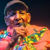 Fallece en Las Vegas Magín Díaz, el 'Orisha de la Rosa'