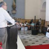 El Procurador General de la Nación, Fernando Carrillo sostuvo que se adelanta la investigación.