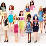 La lucha de Barbie para adaptarse a los nuevos tiempos