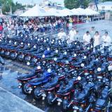 Denuncian presuntas anomalías en compra de motos para la Policía en Sincelejo