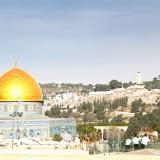 Tensión ante el traslado de la embajada de EEUU a Jerusalén