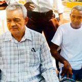 Víctimas de tragedia de Fundación rechazan libertad de chofer y pastor