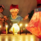 Escuche aquí seis canciones para celebrar la Noche de Velitas
